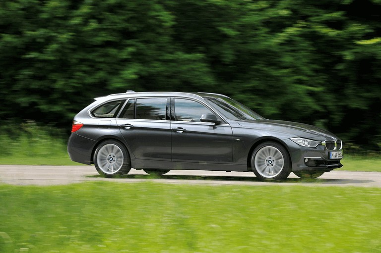 2012 BMW 328i ( F31 ) touring Luxury 351642