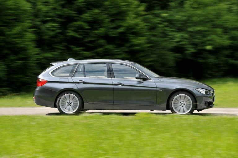 2012 BMW 328i ( F31 ) touring Luxury 351643