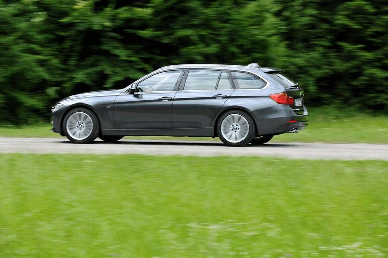 2012 BMW 328i ( F31 ) touring Luxury 351644