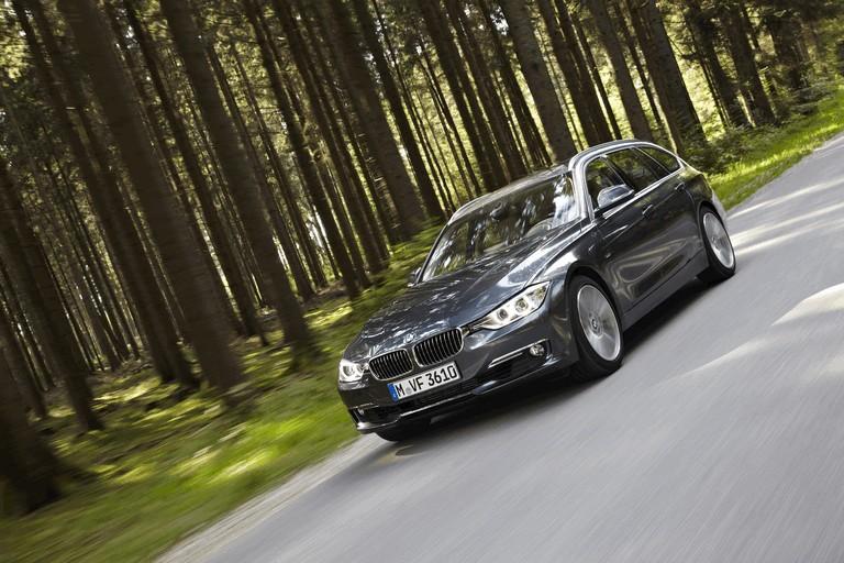 2012 BMW 328i ( F31 ) touring Luxury 351651