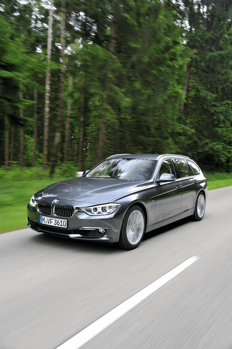2012 BMW 328i ( F31 ) touring Luxury 351654