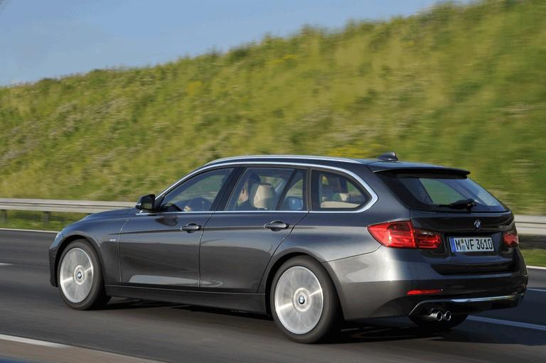 2012 BMW 328i ( F31 ) touring Luxury 351659