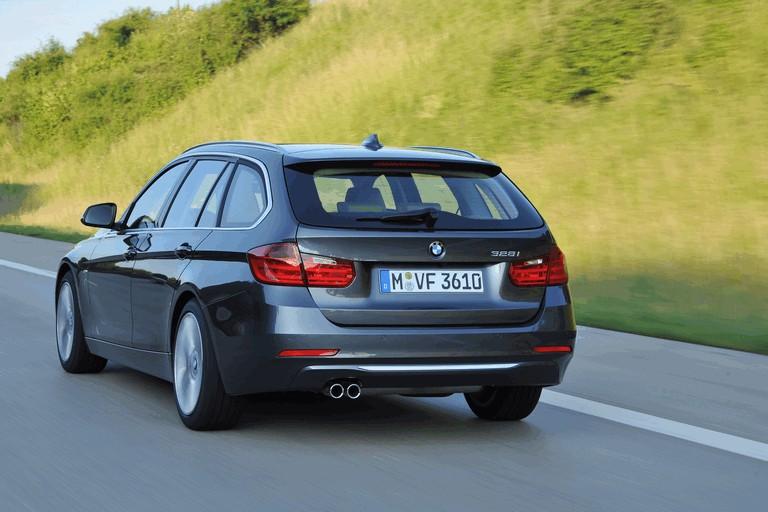 2012 BMW 328i ( F31 ) touring Luxury 351660
