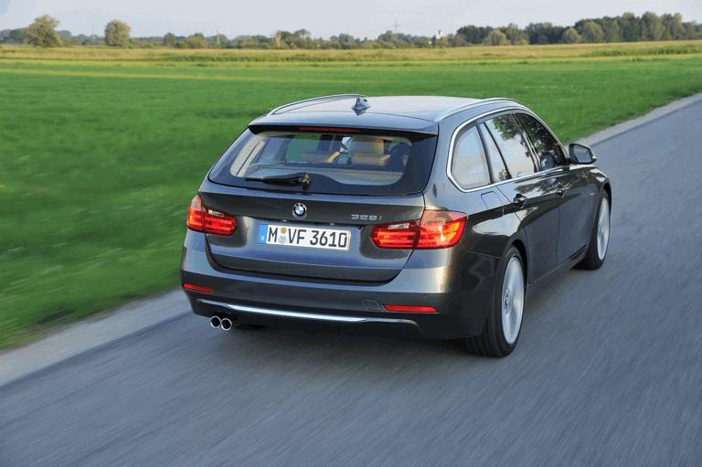 2012 BMW 328i ( F31 ) touring Luxury 351661
