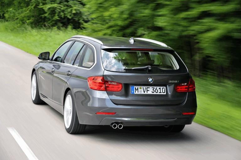 2012 BMW 328i ( F31 ) touring Luxury 351664