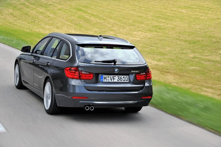 2012 BMW 328i ( F31 ) touring Luxury 351665