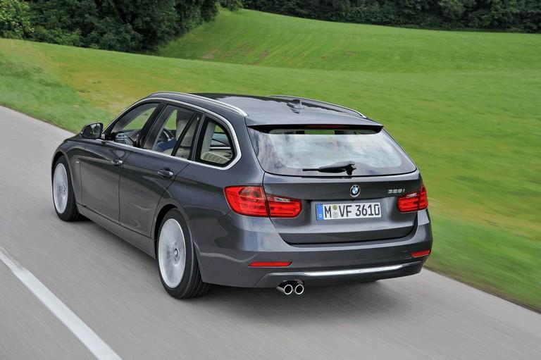 2012 BMW 328i ( F31 ) touring Luxury 351668