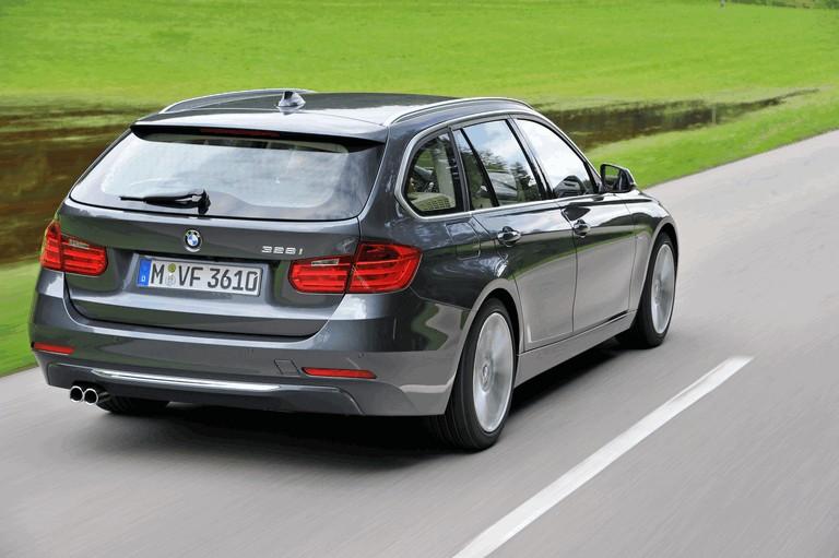 2012 BMW 328i ( F31 ) touring Luxury 351669
