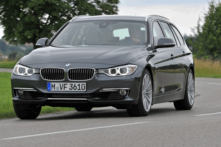 2012 BMW 328i ( F31 ) touring Luxury 351672