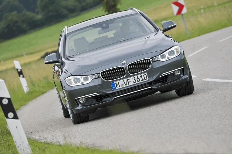 2012 BMW 328i ( F31 ) touring Luxury 351674