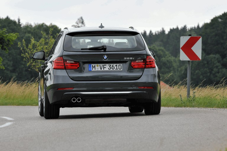 2012 BMW 328i ( F31 ) touring Luxury 351678