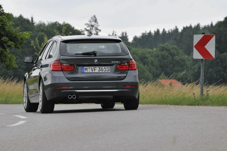 2012 BMW 328i ( F31 ) touring Luxury 351679