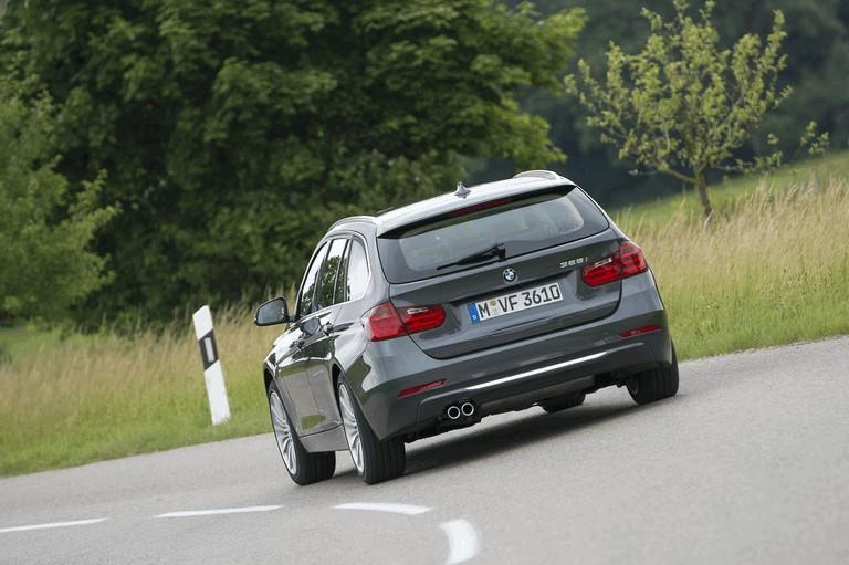 2012 BMW 328i ( F31 ) touring Luxury 351682