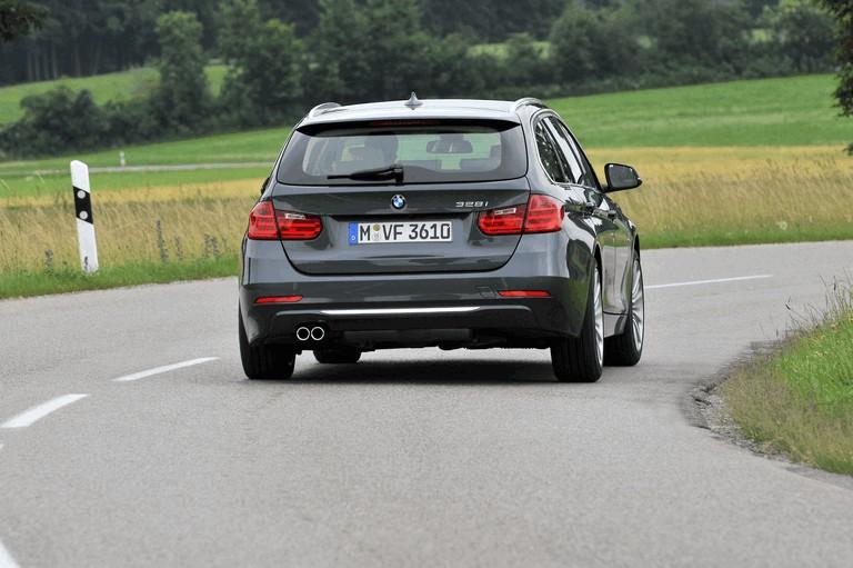 2012 BMW 328i ( F31 ) touring Luxury 351684