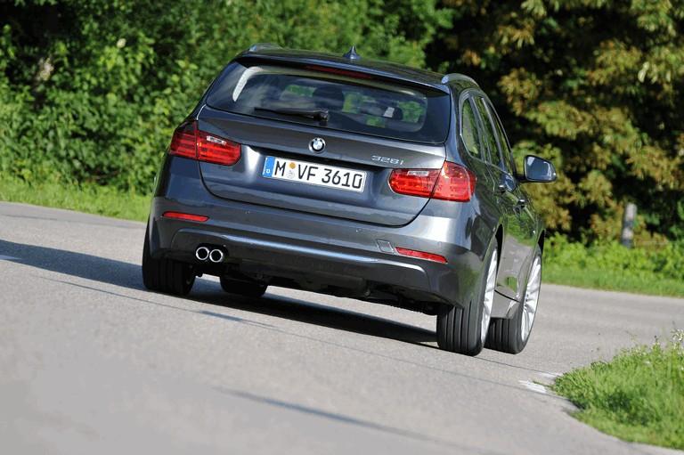 2012 BMW 328i ( F31 ) touring Luxury 351685