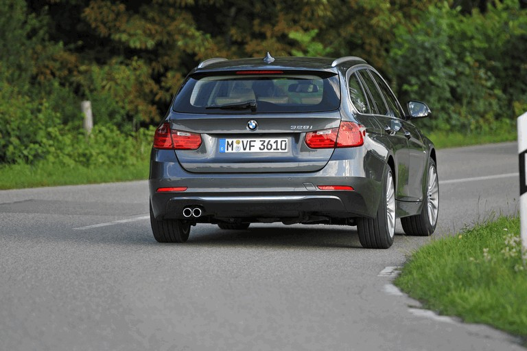 2012 BMW 328i ( F31 ) touring Luxury 351686
