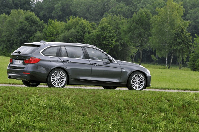 2012 BMW 328i ( F31 ) touring Luxury 351690