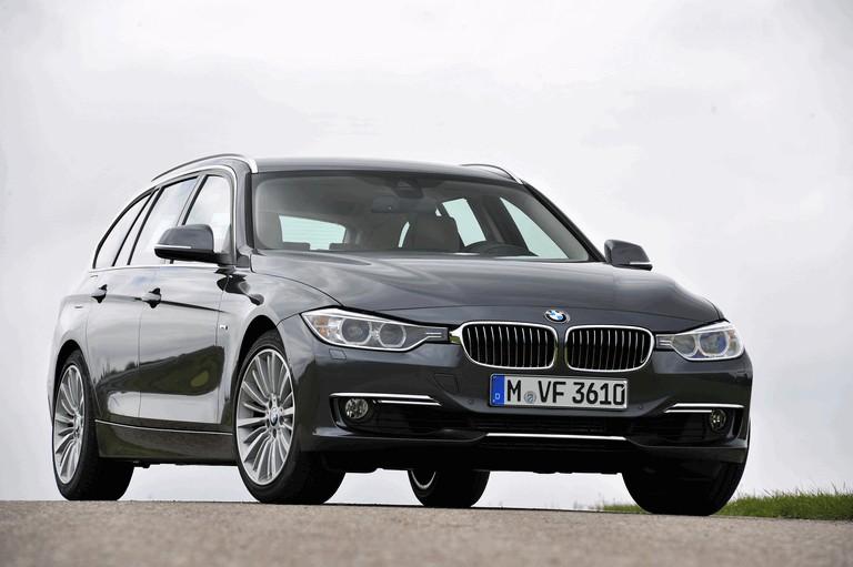 2012 BMW 328i ( F31 ) touring Luxury 351691