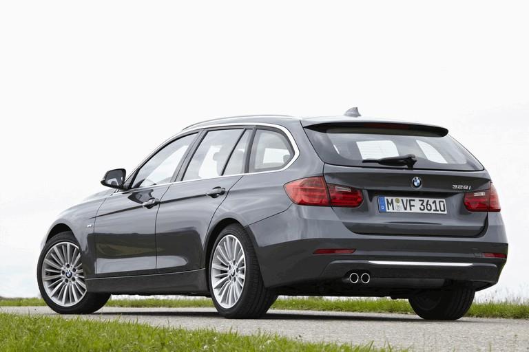 2012 BMW 328i ( F31 ) touring Luxury 351695