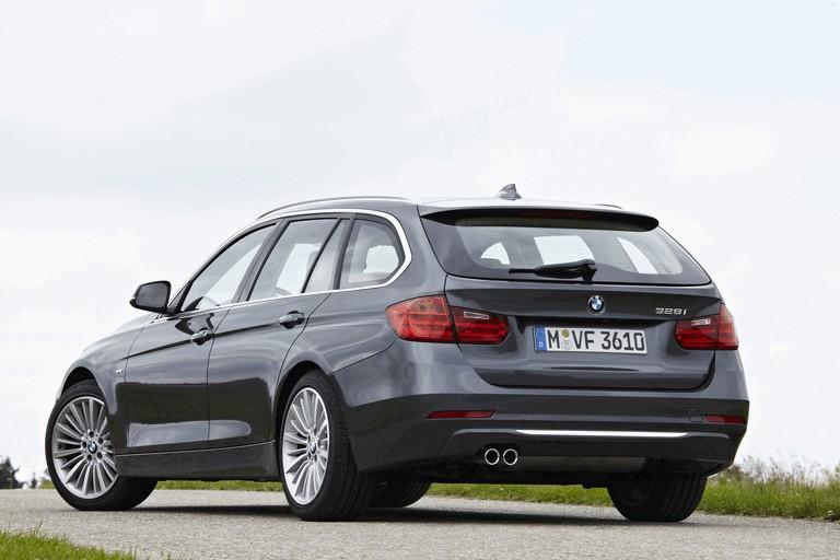 2012 BMW 328i ( F31 ) touring Luxury 351697