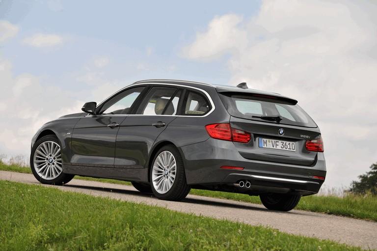 2012 BMW 328i ( F31 ) touring Luxury 351699