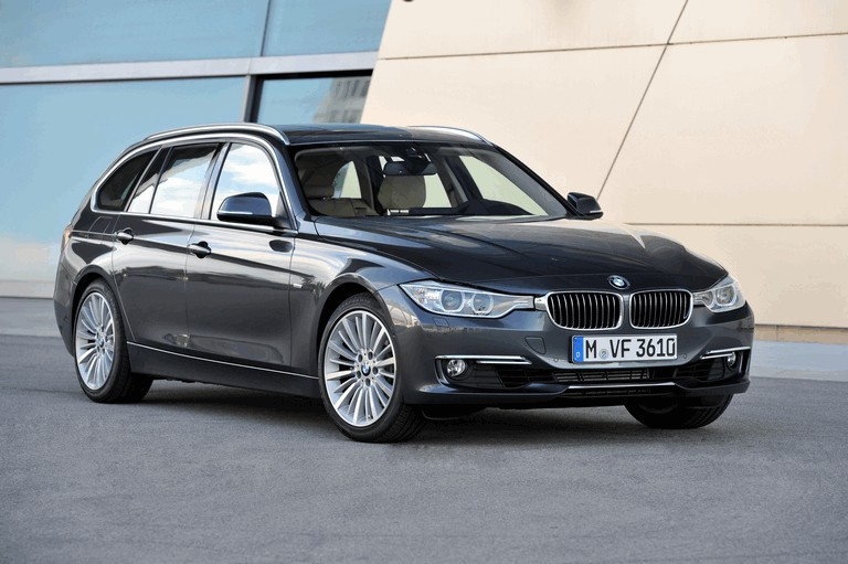 2012 BMW 328i ( F31 ) touring Luxury 351705