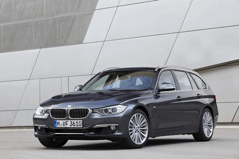 2012 BMW 328i ( F31 ) touring Luxury 351706