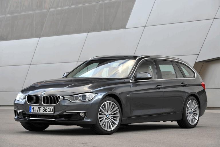 2012 BMW 328i ( F31 ) touring Luxury 351708