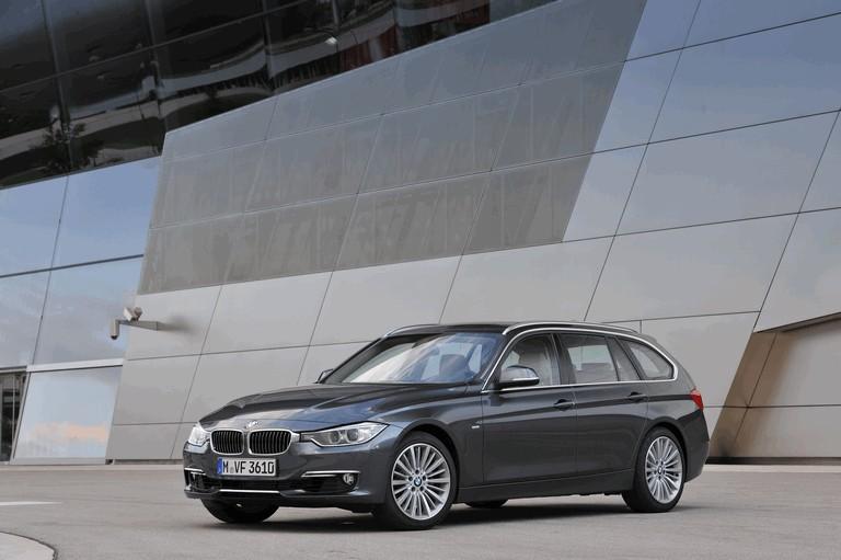 2012 BMW 328i ( F31 ) touring Luxury 351710