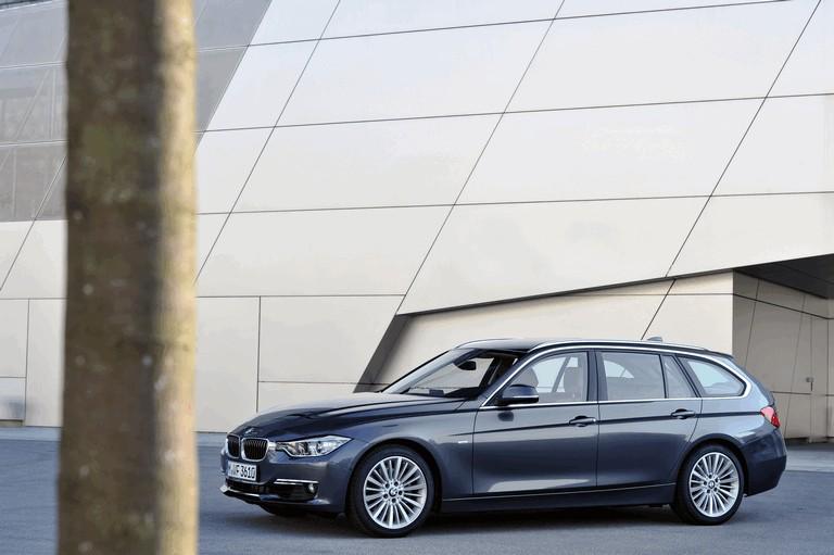 2012 BMW 328i ( F31 ) touring Luxury 351711