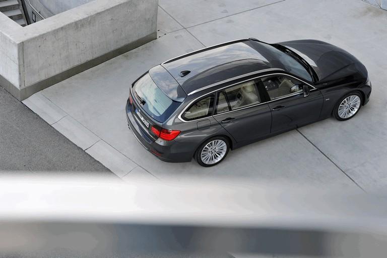 2012 BMW 328i ( F31 ) touring Luxury 351712