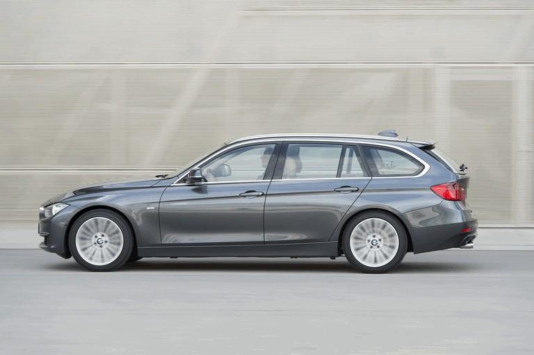 2012 BMW 328i ( F31 ) touring Luxury 351723