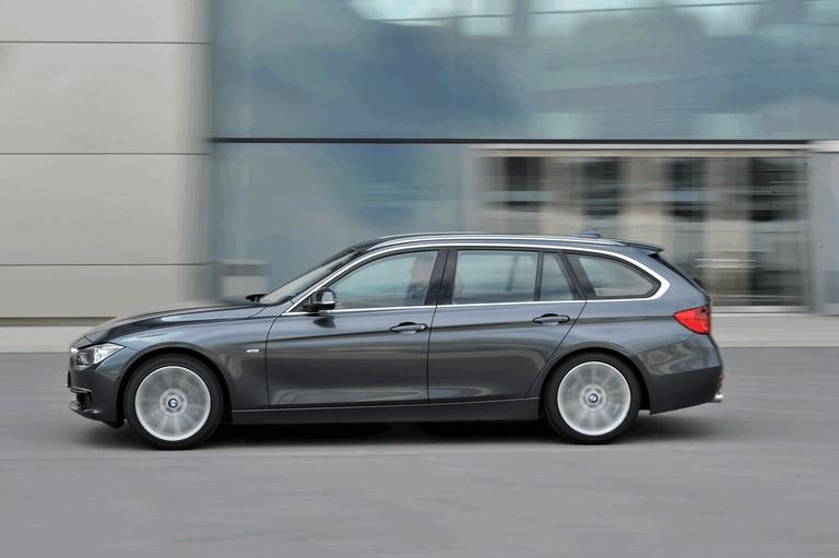2012 BMW 328i ( F31 ) touring Luxury 351725