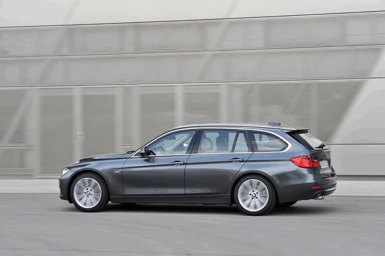 2012 BMW 328i ( F31 ) touring Luxury 351726