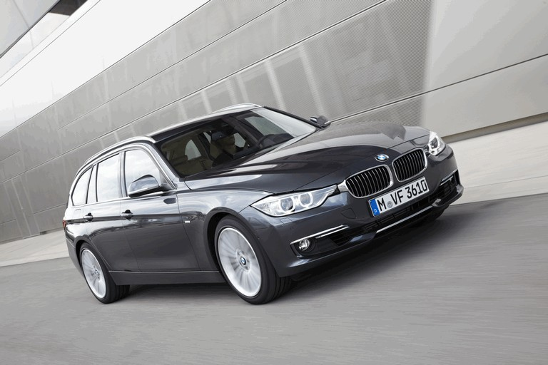 2012 BMW 328i ( F31 ) touring Luxury 351727