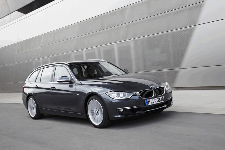 2012 BMW 328i ( F31 ) touring Luxury 351728