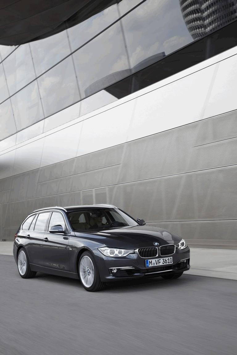 2012 BMW 328i ( F31 ) touring Luxury 351729