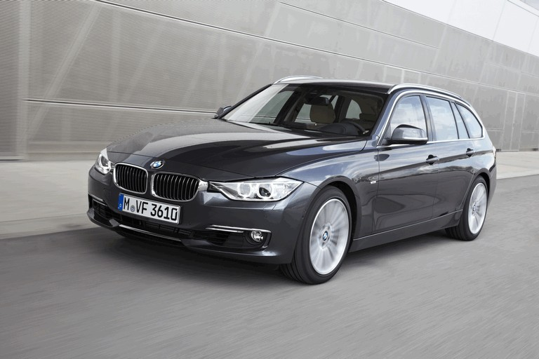 2012 BMW 328i ( F31 ) touring Luxury 351732