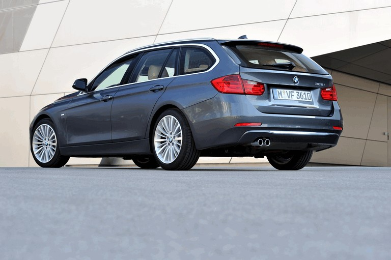 2012 BMW 328i ( F31 ) touring Luxury 351734
