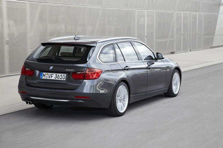 2012 BMW 328i ( F31 ) touring Luxury 351735