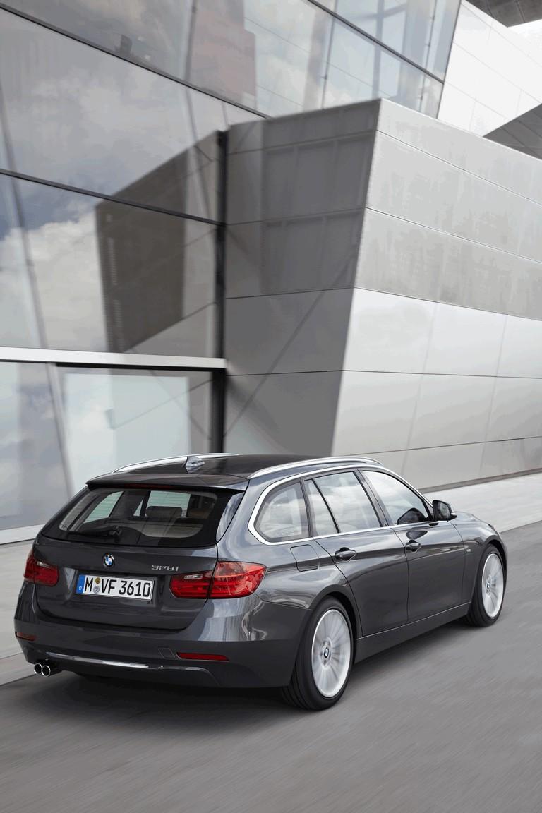 2012 BMW 328i ( F31 ) touring Luxury 351736