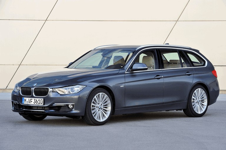 2012 BMW 328i ( F31 ) touring Luxury 351737