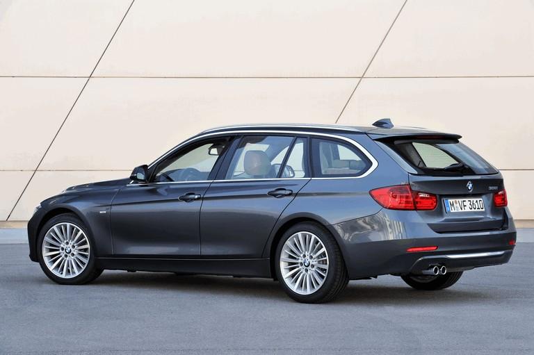 2012 BMW 328i ( F31 ) touring Luxury 351739
