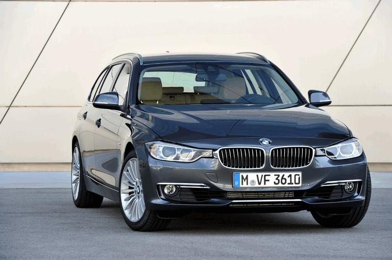 2012 BMW 328i ( F31 ) touring Luxury 351743