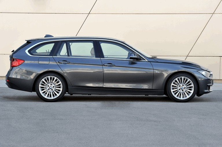 2012 BMW 328i ( F31 ) touring Luxury 351745