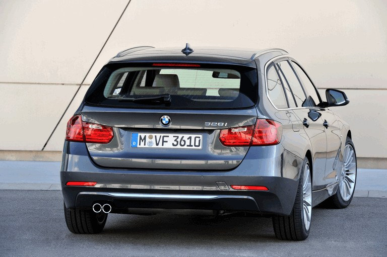 2012 BMW 328i ( F31 ) touring Luxury 351748