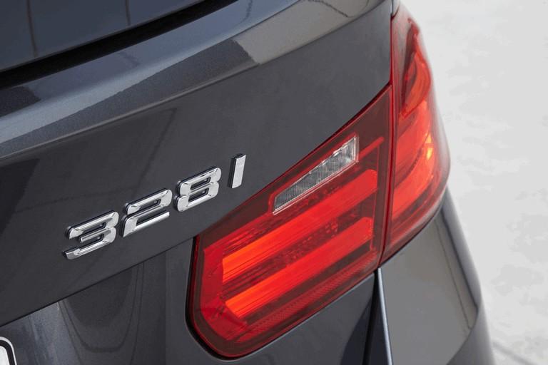 2012 BMW 328i ( F31 ) touring Luxury 351754