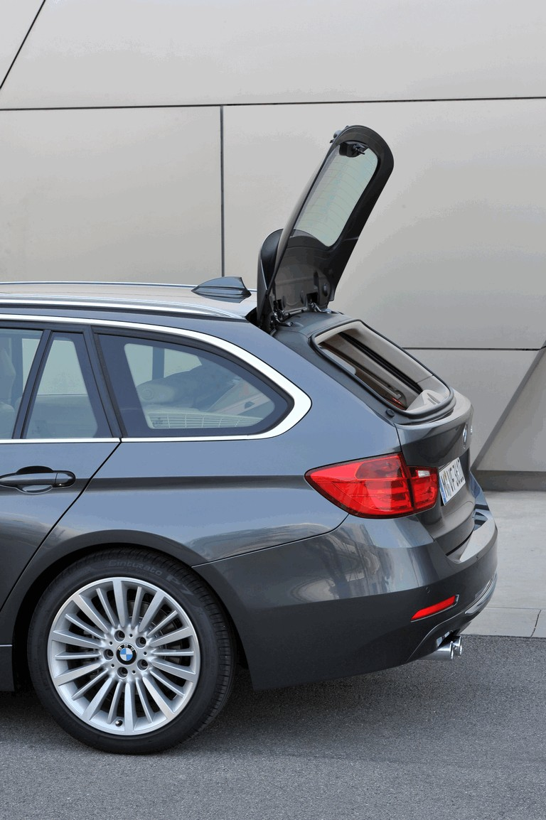 2012 BMW 328i ( F31 ) touring Luxury 351777