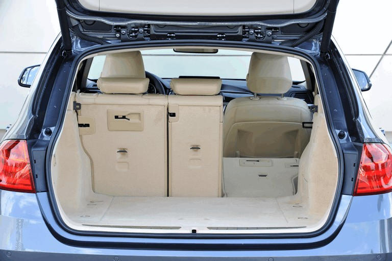 2012 BMW 328i ( F31 ) touring Luxury 351799