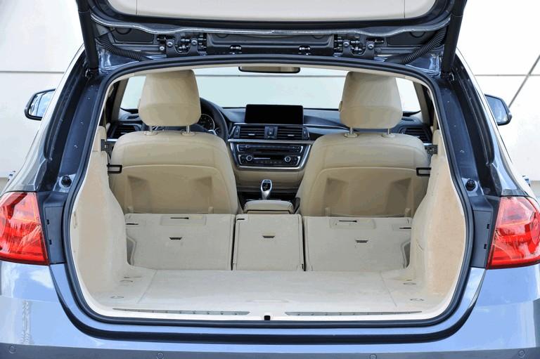 2012 BMW 328i ( F31 ) touring Luxury 351800